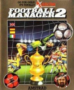 Football Manager 2 per Amstrad CPC