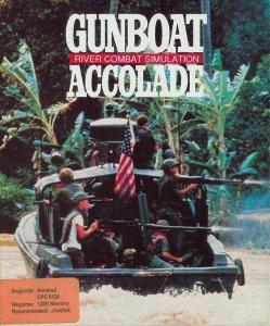 Gunboat per Amstrad CPC