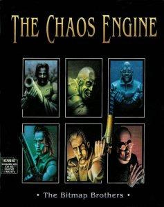 The Chaos Engine per Atari ST