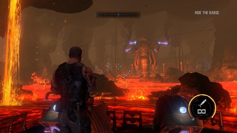 La soluzione di Red Faction: Armageddon