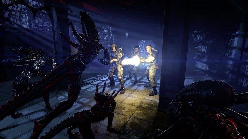 Aliens: Colonial Marines sarà un gioco accessibile, secondo GearBox