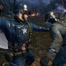 Captain America: Il Super Soldato - nuove immagini