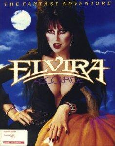 Elvira: Mistress Of The Dark per Atari ST