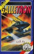 Galletron per Amstrad CPC