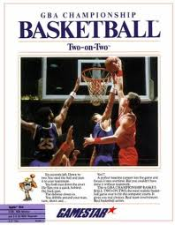 GBA Championship Basketball: Two-on-Two per Amstrad CPC