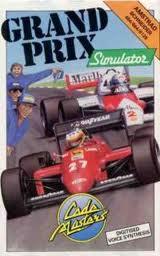 Grand Prix Simulator per Amstrad CPC