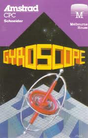 Gyroscope per Amstrad CPC