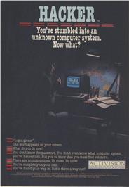 Hacker per Amstrad CPC