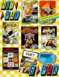 Hit Pak: 6 Pak per Amstrad CPC