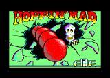 Hoppin' Mad per Amstrad CPC