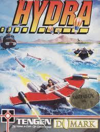 Hydra per Amstrad CPC