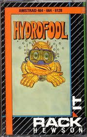 Hydrofool per Amstrad CPC