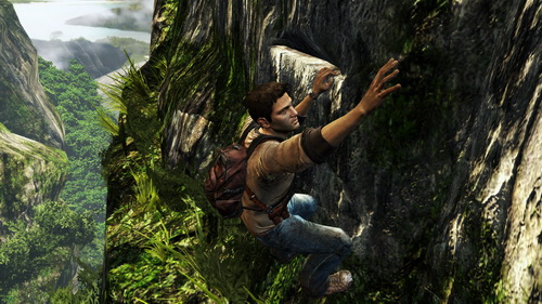 Uncharted: L'Abisso d'Oro