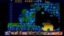 Fire & Ice - Gameplay