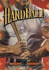HardBall! per Amstrad CPC