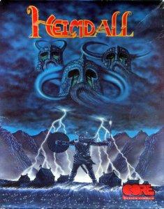 Heimdall per Atari ST