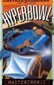 Hyperbowl per Amstrad CPC