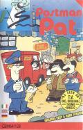 Il Postino Pat per Amstrad CPC