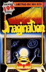 Imagination per Amstrad CPC