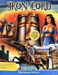 Iron Lord per Amstrad CPC