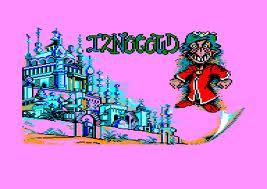 Iznogoud per Amstrad CPC