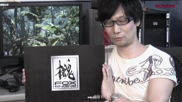 Konami, un conto alla rovescia per lo show pre-E3