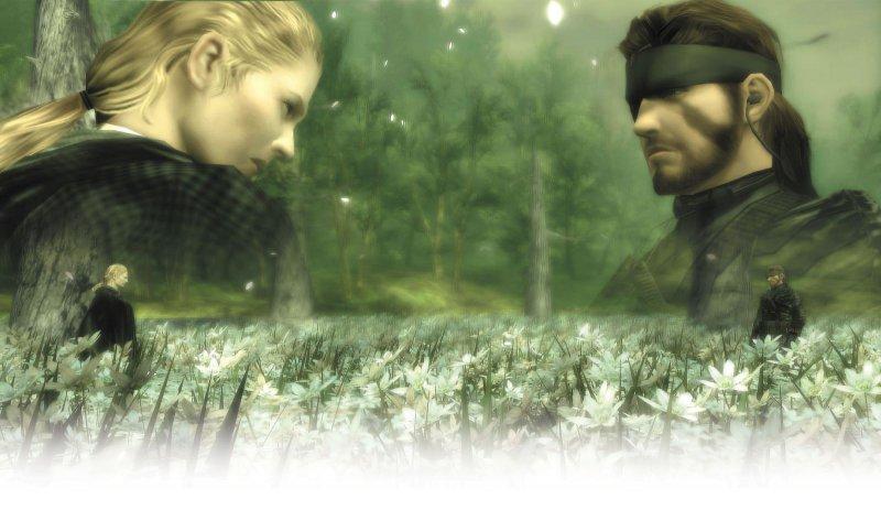 Kojima: Metal Gear Solid: Peace Walker HD a 60FPS