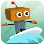 Robo Surf per iPhone