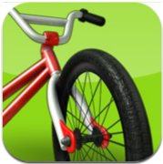 Touchgrind BMX per iPhone