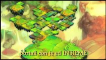 Bastion - Trailer del gameplay