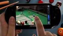 Hustle Kings - Trailer di presentazione E3 2011