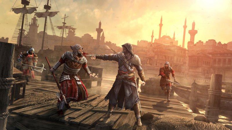 Voci dal Sottobosco - Assassin's Creed: Revelations