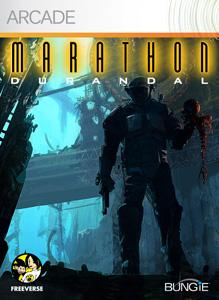 Marathon: Durandal per Xbox 360