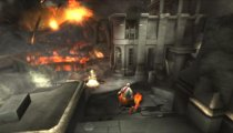 God of War Collection II - Trailer comparativo versioni PS3-PSP