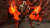 God of War Collection II - Filmato di gameplay dalla demo