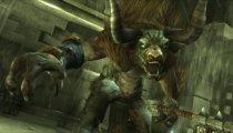 God of War Collection II - Il Fantasma di Sparta Stereoscopic gameplay