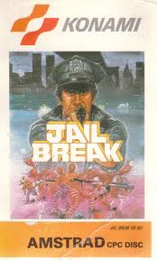 Jail Break per Amstrad CPC