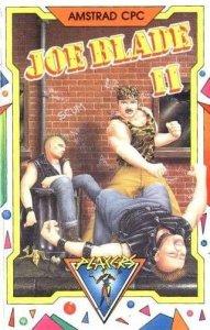 Joe Blade II per Amstrad CPC