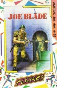 Joe Blade per Amstrad CPC