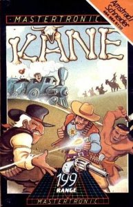Kane per Amstrad CPC