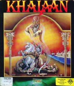 Khalaan per Atari ST