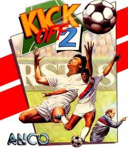 Kick Off 2 per Atari ST