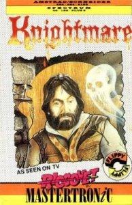 Knightmare per Amstrad CPC
