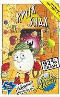 Kwik Snax per Amstrad CPC