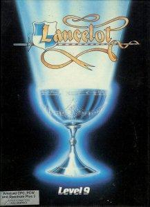 Lancelot per Amstrad CPC