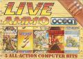 Live Ammo per Amstrad CPC