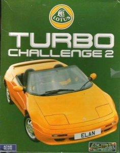 Lotus Turbo Challenge 2 per Atari ST