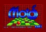 Motos per Amstrad CPC