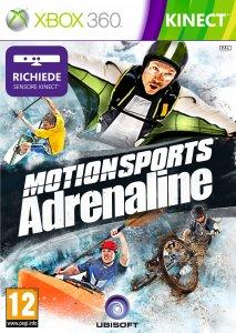 Motionsports Adrenaline per Xbox 360