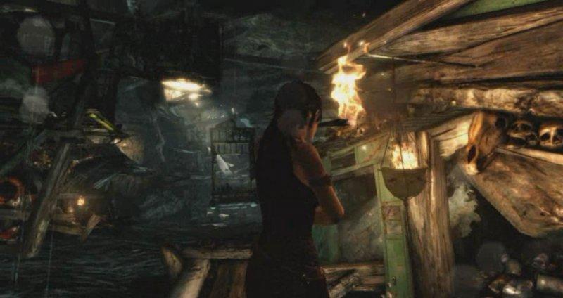 Una Lara tutta nuova